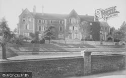 Godalming, Charterhouse, Girdlestonites 1906