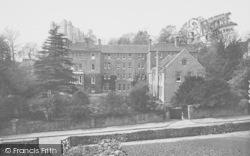 Godalming, Charterhouse, Lockites 1927