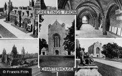 Godalming, Composite c.1927