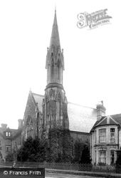 Congregational Church 1898 Ref: 41791
