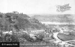 Godalming, From Charterhouse 1903