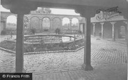 Godalming, Phillips Memorial Cloister 1916