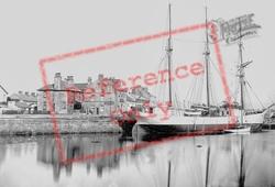 c.1900, Godmanchester