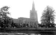 Example photo of Godmanchester