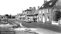 Godmanchester, The Causeway c.1960