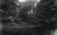 Example photo of Godmersham