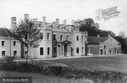Godmersham, The Park 1906