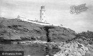 Example photo of Godrevy Island