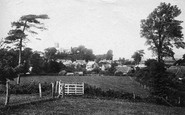 Example photo of Godshill