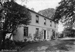 Godstone, Church Army Holiday Home 1909