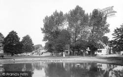 Godstone, Green 1898