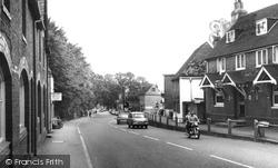 Godstone, High Street c.1965
