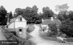 Godstone, Ivy Mill 1898