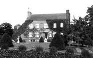 Godstone, Lagham House 1908