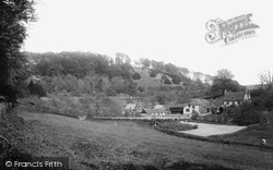 Godstone, Quarry Farm 1895
