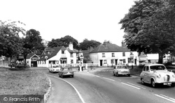 Godstone, The Triangle 1964