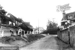 Godstone, The Village 1907