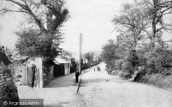 Godstone, Tylers Green 1905