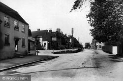 Godstone, Village 1905