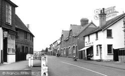 Godstone, Village c.1955