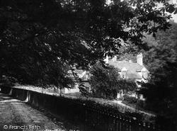 Godstone, Woods 1898