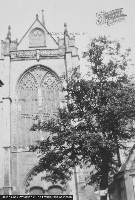 Photo of Goes, c.1935
