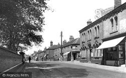 High Street c.1955, Goldenhill