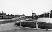 Goldenhill, High Street, Sandyford c1955