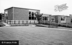 Goldthorpe, Social Club c.1965