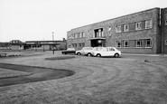 Goldthorpe, Town Hall c.1965