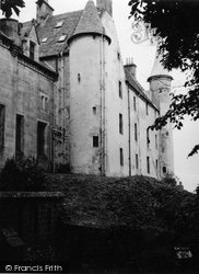Dunrobin Castle 1954, Golspie
