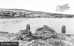 Golspie, From The Pier c.1950