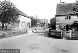 Gomshall, 1924