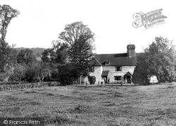 Gomshall, Edmonds Farm 1921