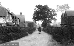 Gomshall, Goose Green 1913