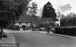 Gomshall, Mill House c.1960