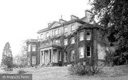 Gomshall, Netley House c.1955