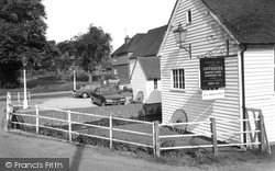 Gomshall, The Mill c.1965