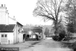 Gomshall, Village 1906