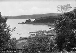 Armchair Cove 1918, Goodrington
