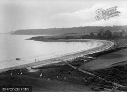 Broad Sands 1922, Goodrington