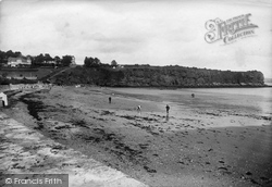 Sands 1912, Goodrington