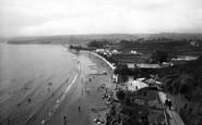Goodrington, 1922