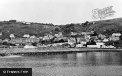 Goodwick, General View c.1955