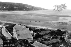 Goodwick, The Sands 1890