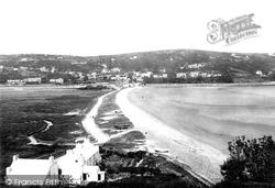 Goodwick, The Village 1899