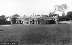 Goodwood, House 1899