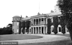 Goodwood, House c.1965