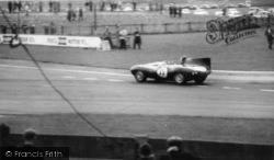 Goodwood, Motor Racing Circuit c.1960, Goodwood Park