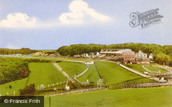 Goodwood, Racecourse c.1960